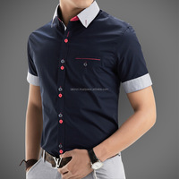 New Pattern Mens wear Formal Shirts Exporters