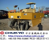 Used Sakai Road Roller T2 Japanese Road equipment for Sale <SOLD OUT>