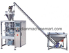 Powder Filling & Sealing Machine (Made In India)/High Speed Long Lasting Automatic Powder Fill & Seal Machine