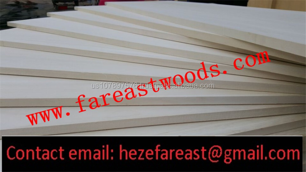kiri wood supplier