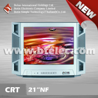 Made in Thailand cheap 21 inch CRT TV price