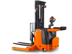 Electric Stacker Price in India