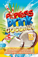 COCONUT INSTANT POWDER JUICE