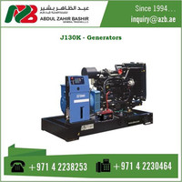 Original Made Global Service Diesel Generator Exporter