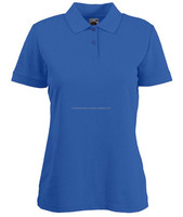 cheap woman sexy polo shirt , polo shirt