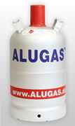 Aluminium Gas Cylinder for Household & Industry