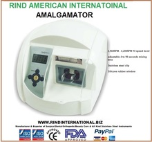 Amalgamator Dental Amalgamator Dental Device Amalgamator