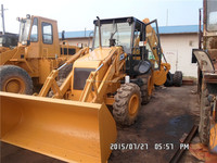 Japan Used Backhoe Loader