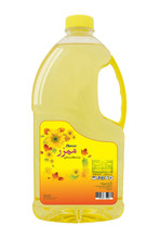 Pure and Refined Sunflower oil