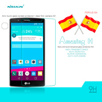 Tempered Glass Nillkin Amazing H Original for LG G4 (Screen Protector)