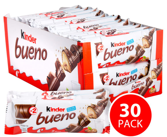 Ferrero Kinder Buenos, Kinder Joy, Kinder Surprise