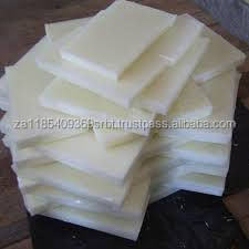 paraffin wax-Fully refined paraffin wax 58/60 for candle making and other grade