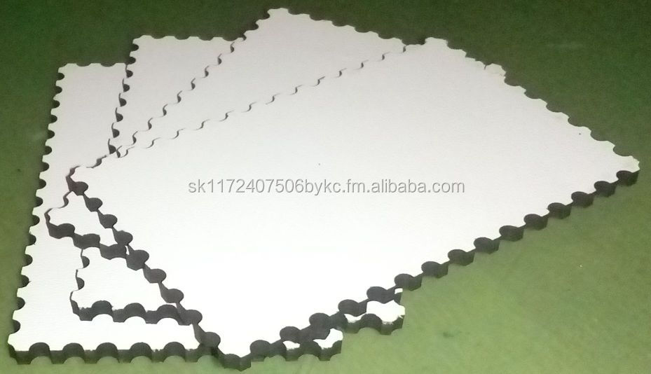 MDF Sublimation stamp blanks