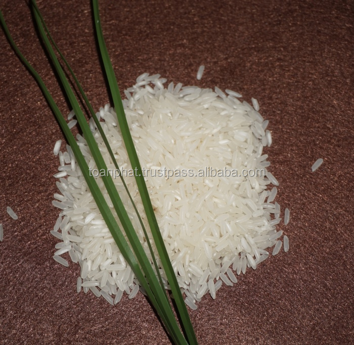Super Jasmine Fragrant Rice 5% Broken TO ALL BUYERS