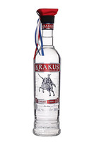 Krakus Vodka - top selling vodka from Poland !!!