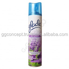 Glade Air Freshener Spray Lavender 280ml / Wholesale Air Freshener