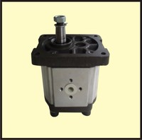 HYDRAULIC GEAR PUMP FOR TRACTOR