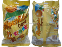 Alpenliebe Lollipop Candy Caramel 20pcs/ Alpenliebe Candy/ Wholesale Candy/ Confectionery