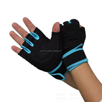 Weight Lifting Fitness Gloves Gym Cycling Excercise Weight Lifting wheel Chair Gloves