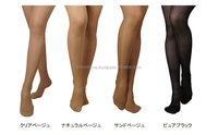 """BLOOM LuXE <3Sfit>"" of the wear pressure (pressure) stockings which tighten a leg and make beautiful Rhein Made in Japan"