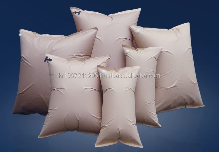 Korean Dunnage Airbags