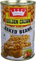 Golden Crown Baked Beans in Tomato Sauces