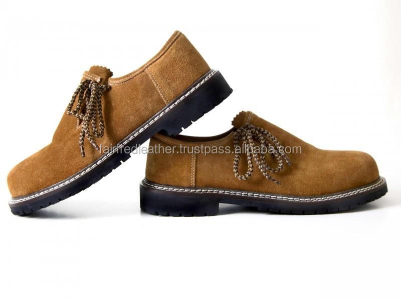 NICE COLLECTION BAVARIAN SHOES / BEST SELECTION AUSTRIAN SHOES