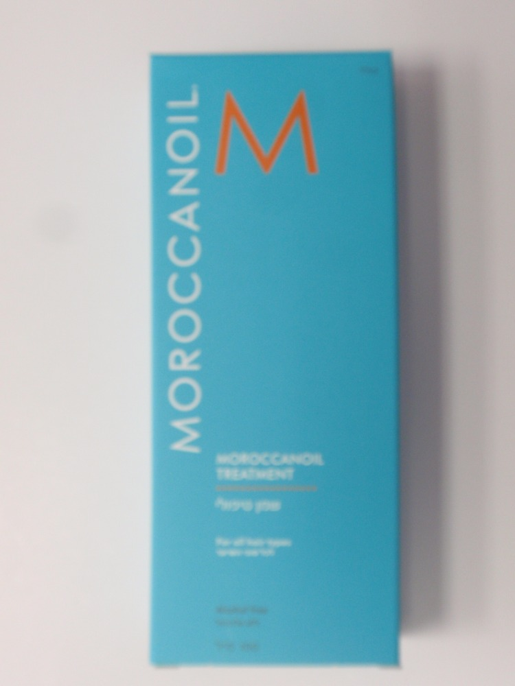 MoroccanOil Oil Treatment 100ml 3.4fl.oz