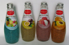 Basil seed drink 290ml
