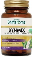 BYNMIX Black Cohosh Capsule for Her pyridoxine hydrochloride