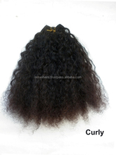 New Products High Quality Products 100% Virgin Human Hair Extension