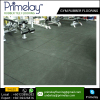 Golden Supplier of Gym Rubber Flooring
