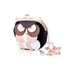New Fashion Women Owl Shaped Bags Wholesale Ladies Crossbody Bag