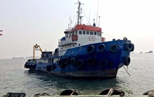 TUG SAGAR I FOR SALE