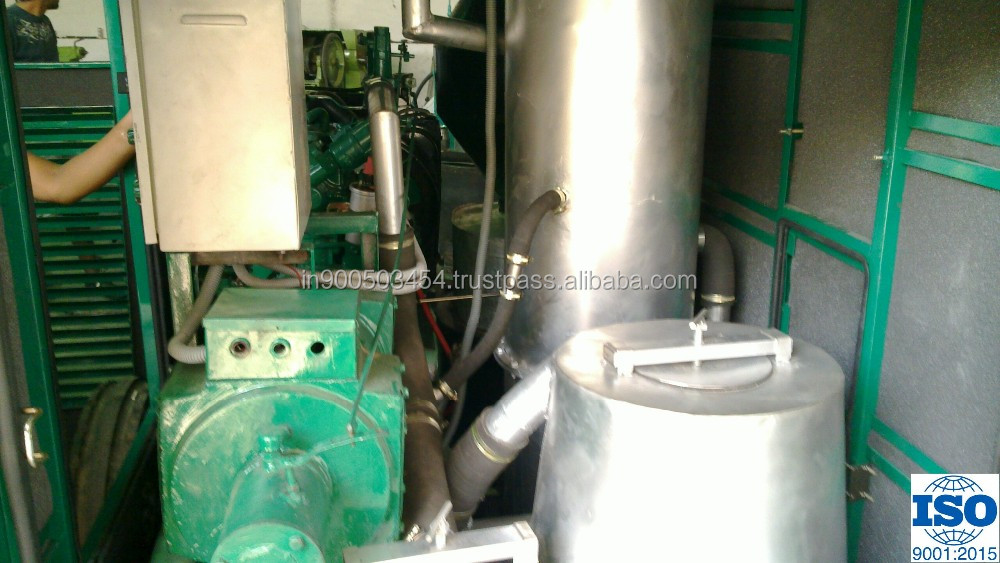 10kw BIOMASS GASIFIER GENERATOR FOR SALE