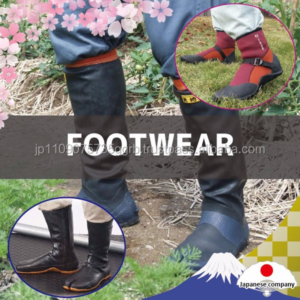 A wide variety of breathable farming boot rubber boots made in Japan