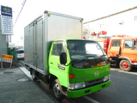 Hino Ranger Right Hand Drive Japanese used Truck