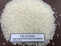 Long grain rice 25% Broken -adina.vilaconic@gmail.com