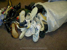 UNGRADED Used Shoes / Sneakers Lot 4