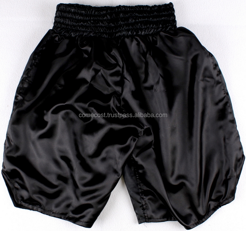 Blank MMA Shorts Wholesales
