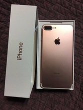 Buy 2 Get 1 Free For pple Phone 7 & 7 plus 32GB 128GB 256GB - Rose Gold/Gold/Jet Black/Matt Black