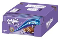 Milka Chocolate 100g/300g EU Brands All Flavours for sale