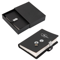 INFO MATE USB 4 GB FLASH DRIVE JOURNAL