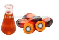 Crude Palm Oil (CPO)