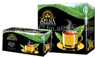 """Selna"" Ceylon Black Tea (100 Teabags)"