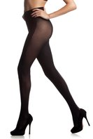 Opac Tights/Pantyhose crochet seamless lace 75 denier 90%Polyamide 10%Elastane