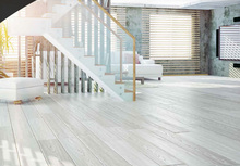 LAMINATED PARQUET FLOORING MADE IN TURKEY