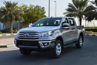 Hilux Double Cabin Pickup 4x4