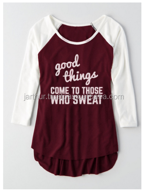 Good Things Come To Those Who Sweat Shirt