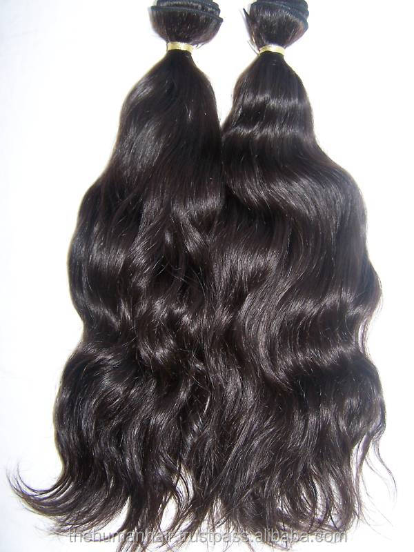 100% virgin hair weaving,natural color vigin hair ,silk straight virgin hair